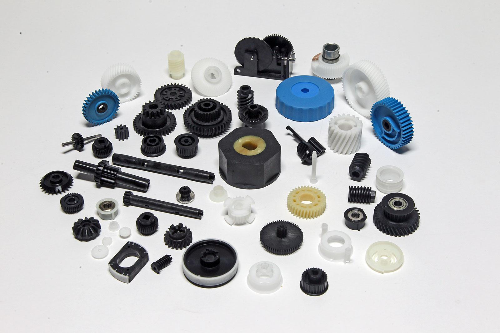 Seitz precision gear and drive components
